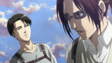 Attack on Titan / Shingeki no Kyojin - Tercera Temporada Episodio 46
