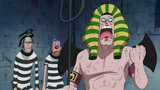 One Piece Episodio 437