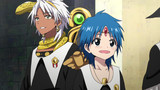 Magi: The Kingdom of Magic Episódio 14
