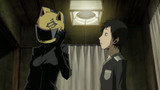 Durarara Episodio 23