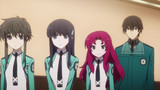 The Irregular at Magic High School الحلقة 14