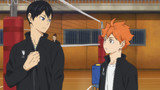 HAIKYU‼ TO THE TOP Episode 6