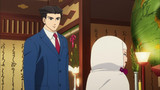 Ace Attorney Episodio 20