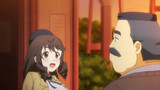 Ojisan and Marshmallow Episode 10