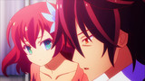 No Game No Life Episode 3