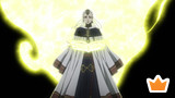 Light Magic vs. Dark Magic