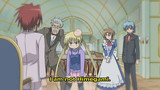 Hayate the Combat Butler! S1 Episódio 38