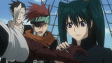 D.Gray-man (Season 3) Episode 52