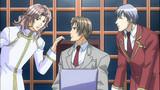 Gakuen Heaven Episode 12