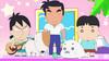 Shonen Ashibe GO! GO! Goma-chan - Episode 109