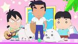 Shonen Ashibe GO! GO! Goma-chan Episode 109