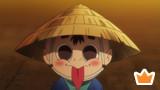 Tōfu-Kozōs Schimmelpandemie