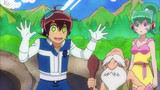 Time Bokan 24 Episode 4