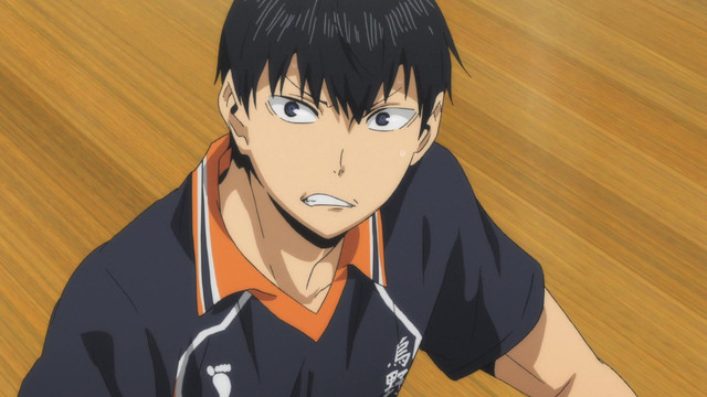 Watch Haikyuu!! Episode 23 Online - The Point that Changes ...