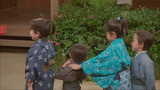 Nobunaga Concerto (Drama) Episodio 9