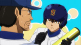 Ace of the Diamond Episodio 60