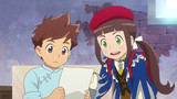 Monster Hunter Stories Ride On Episode 20