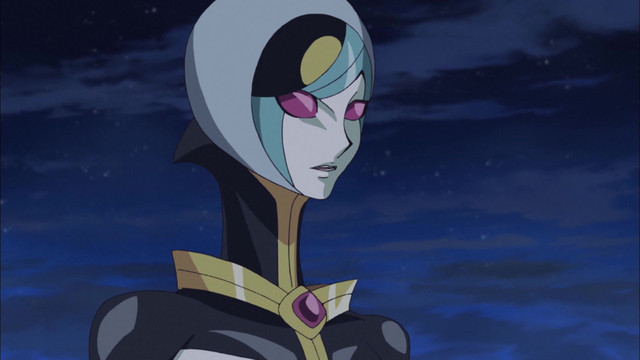 Yu-Gi-Oh! VRAINS Episode 109, The Ignis Hunter, - Watch on
