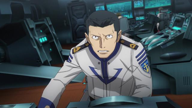 space battleship yamato 2202 episode 11 watch online