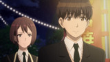 Kyoko Tono - Capítulo final: Primer amor