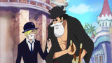One Piece Episodio 647