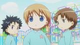 Hanamaru Kindergarten Episode 3