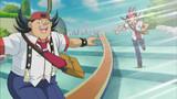 Yu-Gi-Oh! ZEXAL Season 1 Episode 1