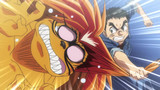 Ushio and Tora Episode 8
