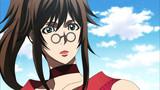 Dai-Shogun - Great Revolution Episodio 8
