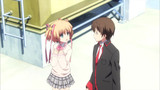 Little Busters! Episódio 2