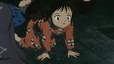 A Wicked Smile; Kikyo's Wandering Soul