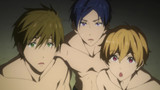 Free! Iwatobi Swim Club Episódio 6