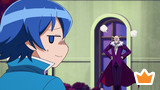 Welcome to Demon School! Iruma-kun Episodio 9