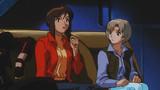 Bubblegum Crisis: Tokyo 2040 Episode 13