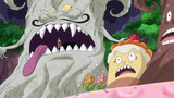 One Piece: Whole Cake Island (783-878) Episodio 802