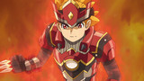 Puzzle & Dragons X Episode 56