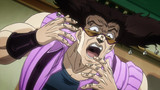 JoJo's Bizarre Adventure: Stardust Crusaders - Battle in Egypt Episode 33