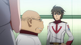 Star Blazers: Space Battleship Yamato 2202 Episode 8