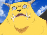 The Law of Ueki (Sub) - Episode 13 - The Law of the Heavenly Beast