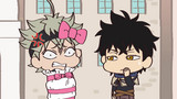 Squishy! Black Clover Épisode 6