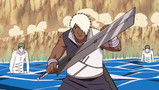 Naruto Shippuden: The Taming of Nine-Tails and Fateful Encounters Episode 269
