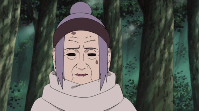 Watch Naruto Shippuden Episode 319 Online - The Soul ...