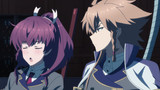 Katana Maidens ~ Toji No Miko (English Dub) Episode 3