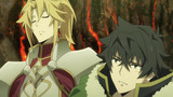The Rising of the Shield Hero Episode 19
