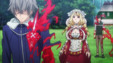 Lord of Vermilion: The Crimson King Episodio 3