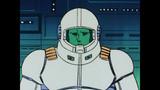 Mobile Suit Gundam (Sub) Episode 4