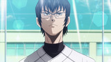 Ace of the Diamond act II Episode 34