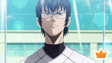 Ace of the Diamond Episodio 34