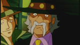 Galaxy Express 999 Season 3 Episode 89