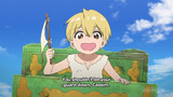 Magi: The Labyrinth of Magic Episode 8